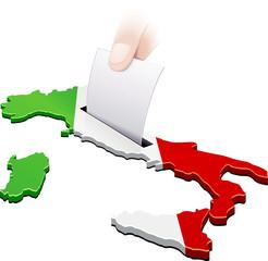 Elezioni in Italia