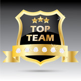 Top Team Gold Diamant