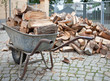 Well-Seasoned Firewood