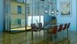 Wohndesign - Esszimmer im Loft