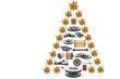 christmas tree for automotive - 35306727