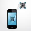 flashcode, qr code, smartphone