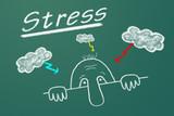 Stress  #110912-007 poster