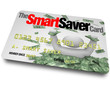 Credit Card - Smart Saver Discount Savings Pass