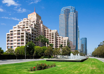 Century City , California
