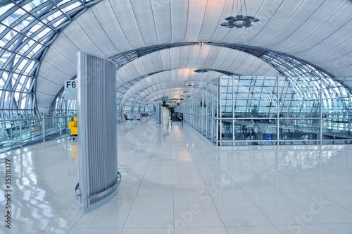 Airport Architektur - 35318377