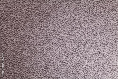 Aluminium Leder Hintergrund, Leder