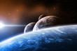 Fototapeten,planet,welt,global,apokalypse