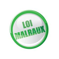 défiscalisation - loi Malraux