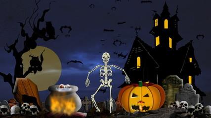 La Notte di Halloween