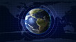 Earth and Graph - HD1080
