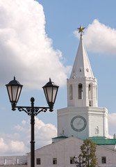 Tower of the Kazan Kremlin