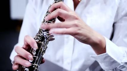 oboe,  meccaniche