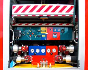 Pumps, valves and indicators