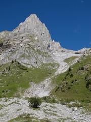 Rauher Berg