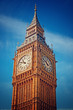 Close up image of Big Ben