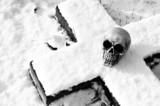 Death concept poster