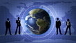 Earth and Business 4 - HD1080