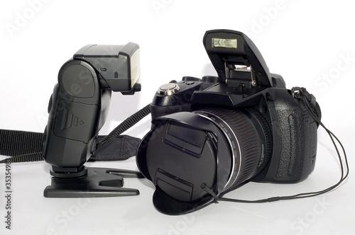 照相机闪光灯原理(含电路图)-照相机闪光灯原理