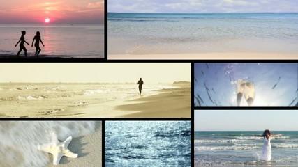 tutti i colori del mare