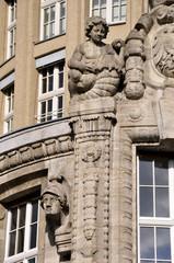 Leipzig Deutsche Nationalbibliothek Detail
