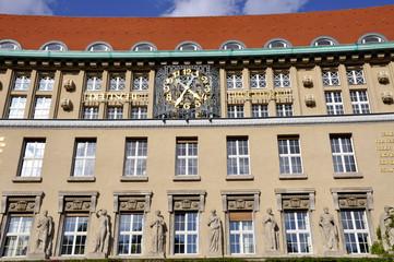 Leipzig Deutsche Nationalbibliothek