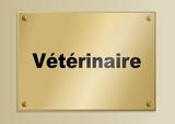 Plaque_Metier_Veterinaire