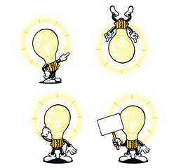 Lightbulb Guy