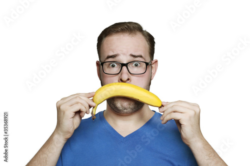 i don´t like banana