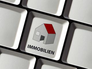 Immobilien im Internet finden