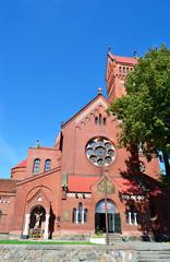 Red Kostel