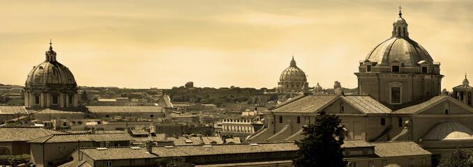 Roma. Panorama 1.2