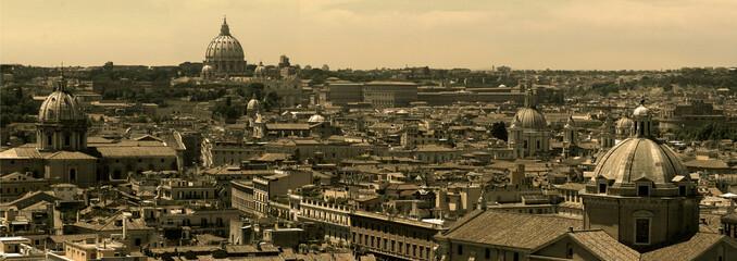 Roma. Panorama 2