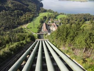 Kraftwerk Walchensee