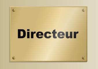 Plaque_Fonction_Directeur
