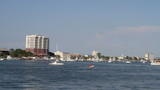 Destin Harbor Boating