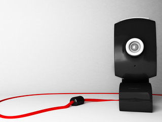 Creative web camera