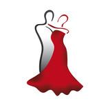 Fototapety Tanzendes Paar - Logo