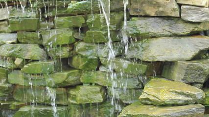 Stones Waterfall