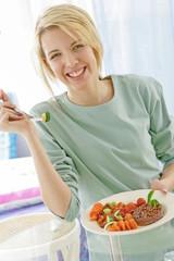 Ado - Alimentation équilibrée