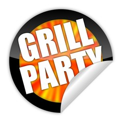 button aufgedreht grillparty 1