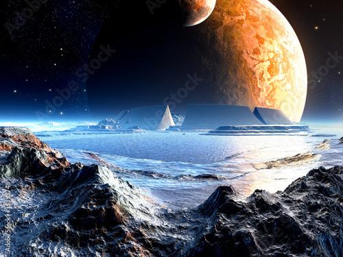 alien-arena-ruiny-pod-two-moons
