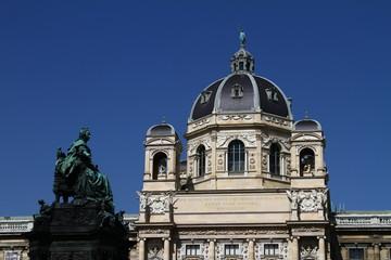 Maria-Theresien Platz, Wien