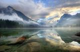 Fototapety alps