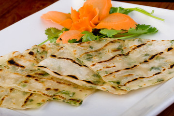 Chinese Flat Bread
