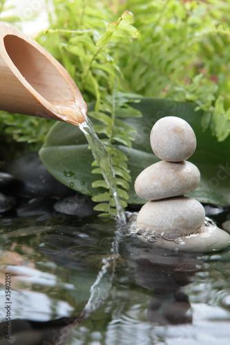 filet d'eau - 35402151
