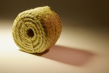 Stock Photo of Rope