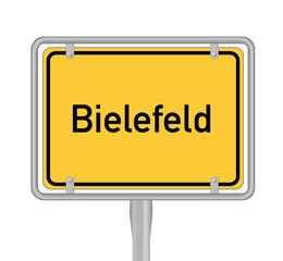 Bielefeld Ortschaft