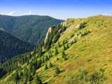 Balkan Mountains poster