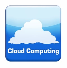 cloud computing | app | button
